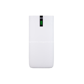 home use air purifier with PM2.5