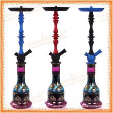 Neue Ankunftskontrastfarbe Ägypter Shisha Huka Großverkauf