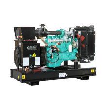 Energía del generador diesel de AOSIF 80kva por el motor diesel de Cummins