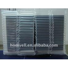 packaging cushion air bag for TV/monitor,air column bag,air pouch packaging for packing