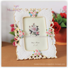 """Promotion Home Wall Decoration Love Resin Photo Picture Frame (4""""X6"""")"""