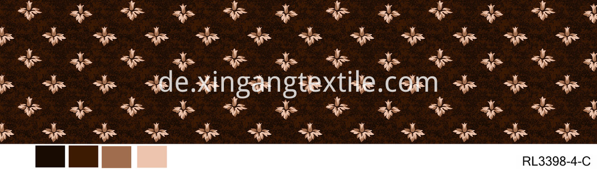 CHANGXING XINGANG TEXTILE CO LTD (836)