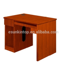 Small size mini computer table 0.8m long combination computer table
