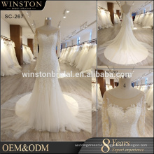 Best Quality crystal beads for wedding dress