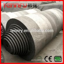 Hot Sale Arc Furnace Good Electrical Conductivity Graphite Electrodes