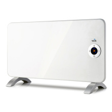 LCD Glass Wall Mount Heater