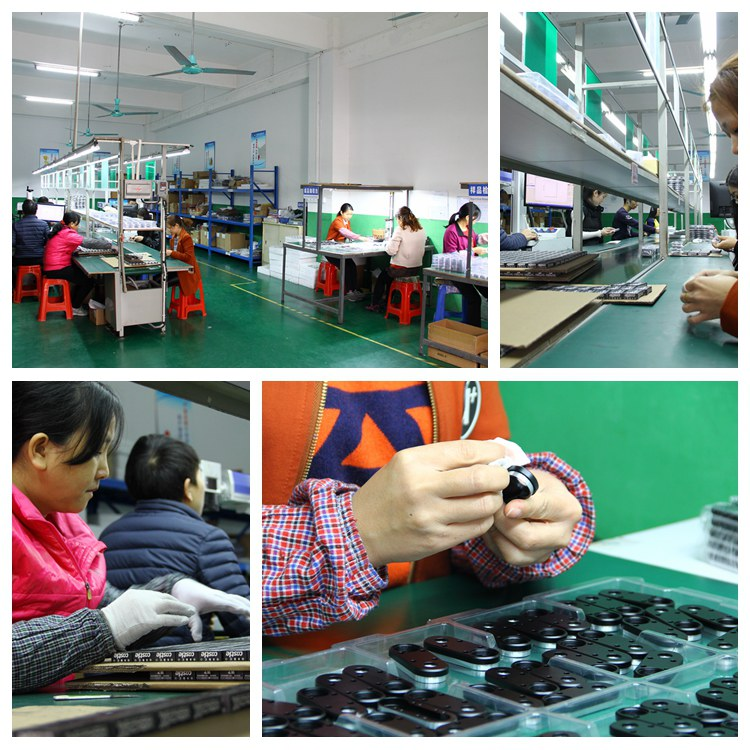 china factory Custom high precision CNC truning metal pen point parts
