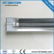 High Efficiency Blackbody Far Infrared Ceramic Electric Tube Heater