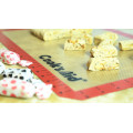 Non stick reusable Silpat baking mat