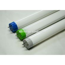 Série ARK A (Euro) Homologuée VDE TUV CE RoHs, 24W, tube led simple extrémité t8 150cm avec démarreur LED, garantie 3 ans