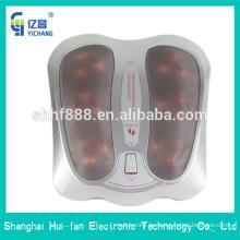 2014-neue vibrierende Fuß-Massagegerät Infrarot-Wärme