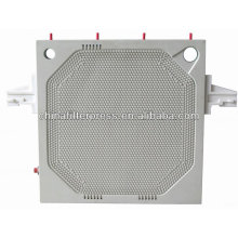 XG630 PP Membranfilterplatte