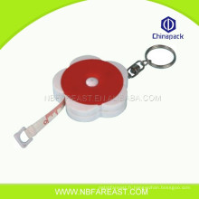 Grand matériel personnalisé à bon marché, bonne qualité, ruban à coudre, ruban à mesurer