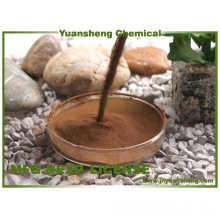 Lignosulfonato de lixiviação de sódio para auxílio ao cimento