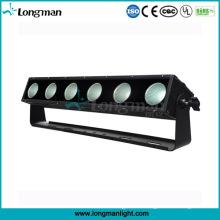 Im Freien 6 PCS 25W Rgbaw 5in1 LED Pixel Bar Licht