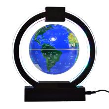 Magnetic Floating Globe Geschenke Schreibtisch Dekoration World Globe
