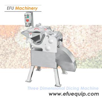 Machine à découper en trois dimensions