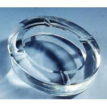 K9 beste Qualität Kristallglas Rauchen Zigarre Aschenbecher (JD-YG-005)