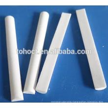 D shape alumina zirconia Al2O3 ZrO2 ceramic rods pins