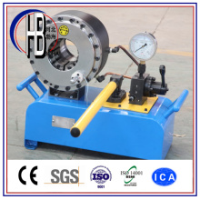 """P20HP Manual Hose Crimping Machine up to 2"""" Hose for Sale"""