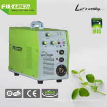 Two Function IGBT Inverter MIG/MMA Welding Machine (MIG-160M/180M/200M)