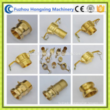 2016 new and better price for brass camlock coupling