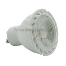 38 ° / 45 ° / 60 ° 5W GU10 COB LED Proyector
