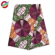 Calidad y fiabilidad tela africana hollandaise impresiones de tela