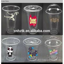 12oz disposable plastic cup 84mm DC15P