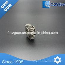 Gute Qualität Kundenspezifische Getriebe Schaltgetriebe für verschiedene Maschinen