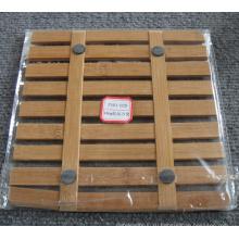 (BC-M1020) Ручной естественной бамбуковой площади теплоизоляции мат