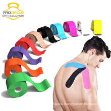 High Quality Cotton Colorful Sports Tape