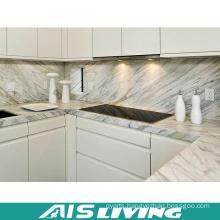 Kitchen Cabinet Furniture Designs From Foshan Supplier (AIS-K171)
