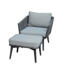 Modern European Classic Furniture Aluminium Chair Sofa Set of 2 Living Room Sofa Sectional Sofa Living Room,dining 2 Years N/A