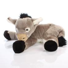 Hanging Soft Toy gefüllte Plüsch Esel Spielzeug