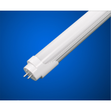 T8 Sostenedor de la lámpara LED tubo aluminio 1200mm 18W 4ft