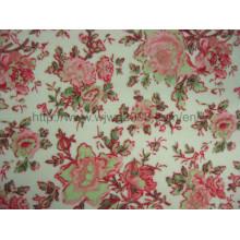 Cotton Fabric (C Print 015) Linen