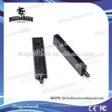 Black Iron Speed Armature Bar pour machine à tatouer
