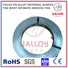 Cr23al5 Fecral Resistance Heating Alloy Ribbon