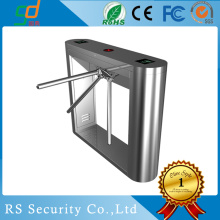 Kontrol Akses Tripod Security Turnstile Gates