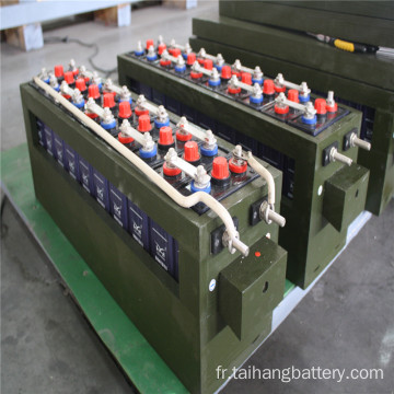 Batterie au nickel-cadmium 1000ah GNZ KPM