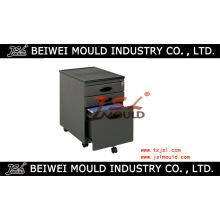 Plastic Document Cabinet Mould Manufacturer