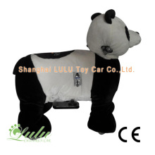 Panda Animal Rider Coin Operated Machine