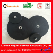 Pot, Disc, Block, Bar Permanent Sintered NdFeB Neodymium Magnet