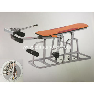 electric inversion therapy chair hang up
