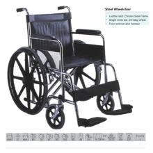 """Mag Wheel 24"""" Wheelchair"""