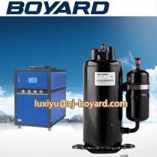 Zhejiang ac noir compresseur mazda 3 pour unité de refroidissement d'huile