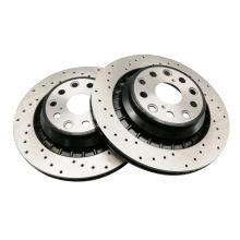Disc brake discs rotors calipers brake disc for bmw f25 e60