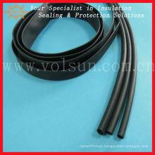 With hot melt low temperature heat shrink tube