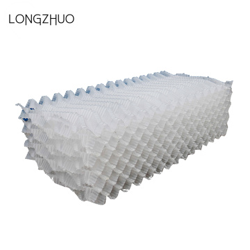 500 mm S Wave PVC koeltorenfilter